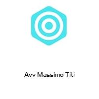 Avv Massimo Titi