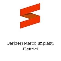 Barbieri Marco Impianti Elettrici