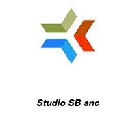 Studio SB snc