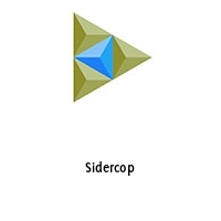 Sidercop