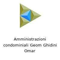 Amministrazioni condominiali Geom Ghidini Omar