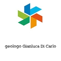 geologo Gianluca Di Carlo