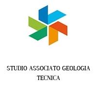 STUDIO ASSOCIATO GEOLOGIA TECNICA