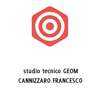 studio tecnico GEOM CANNIZZARO FRANCESCO