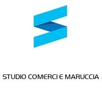 STUDIO COMERCI E MARUCCIA