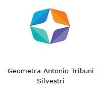 Geometra Antonio Tribuni Silvestri