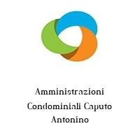 Amministrazioni Condominiali Caputo Antonino