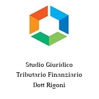 Studio Giuridico Tributario Finanziario Dott Rigoni