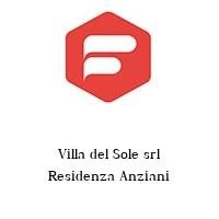 Villa del Sole srl Residenza Anziani