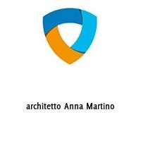 architetto Anna Martino