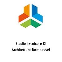 Studio tecnico e Di Architettura Bombassei