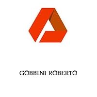 GOBBINI ROBERTO