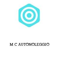 M C AUTONOLEGGIO