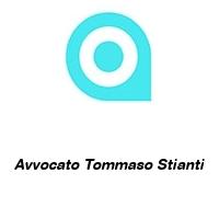 Avvocato Tommaso Stianti