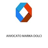 AVVOCATO MARIKA DOLCI