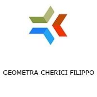 GEOMETRA CHERICI FILIPPO