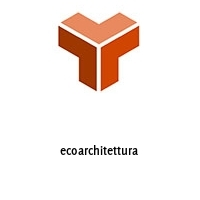 ecoarchitettura