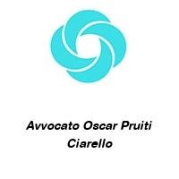 Avvocato Oscar Pruiti Ciarello
