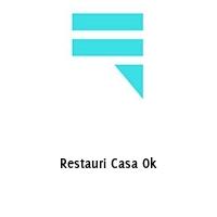 Restauri Casa Ok