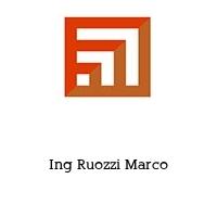Ing Ruozzi Marco