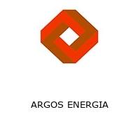ARGOS ENERGIA