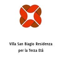 Villa San Biagio Residenza per la Terza Età