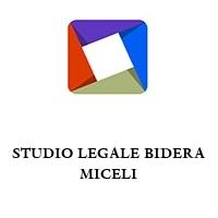 STUDIO LEGALE BIDERA MICELI
