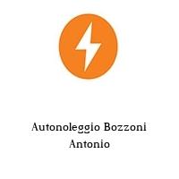 Autonoleggio Bozzoni Antonio