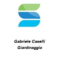 Gabriele Caselli Giardinaggio