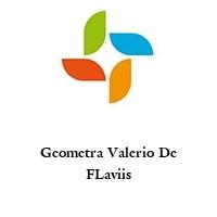 Geometra Valerio De FLaviis
