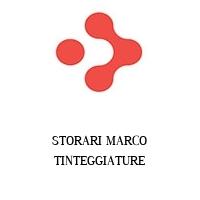 STORARI MARCO TINTEGGIATURE