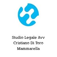 Studio Legale Avv Cristiano Di Toro Mammarella