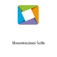 Manutenzioni Scifo