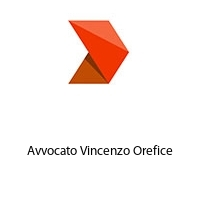 Avvocato Vincenzo Orefice