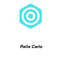 Palla Carlo