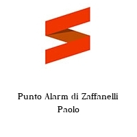 Punto Alarm di Zaffanelli Paolo