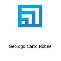 Geologo Carlo Nobile