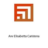 Avv Elisabetta Caristena