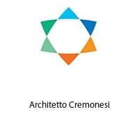 Architetto Cremonesi