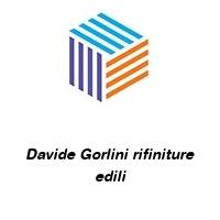 Davide Gorlini rifiniture edili