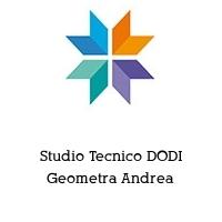 Studio Tecnico DODI Geometra Andrea