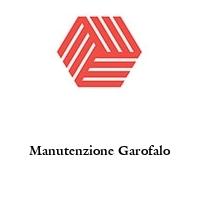 Manutenzione Garofalo