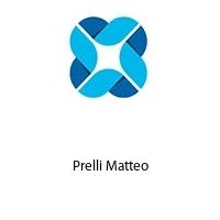Prelli Matteo