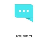Terzi sistemi