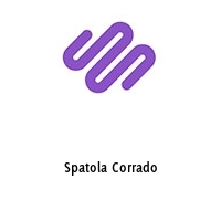 Spatola Corrado