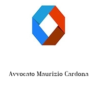 Avvocato Maurizio Cardona