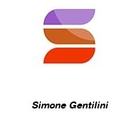 Simone Gentilini