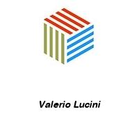 Valerio Lucini