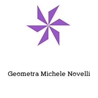 Geometra Michele Novelli