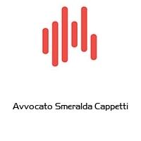 Avvocato Smeralda Cappetti